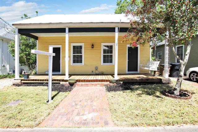 414 E Intendencia St, Pensacola, FL 32501 (MLS #550559) :: ResortQuest Real Estate