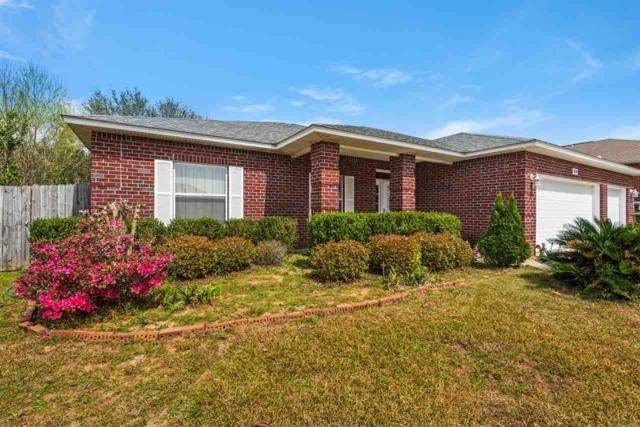 10119 Castleberry Blvd, Pensacola, FL 32526 (MLS #550588) :: Levin Rinke Realty