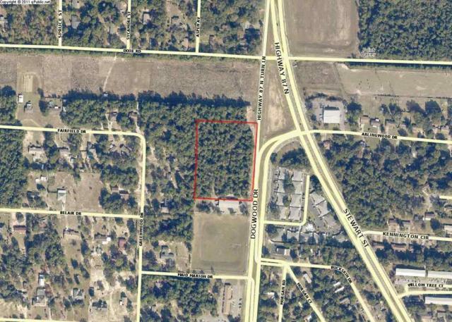 6318 Dogwood, Milton, FL 32570 (MLS #550688) :: ResortQuest Real Estate