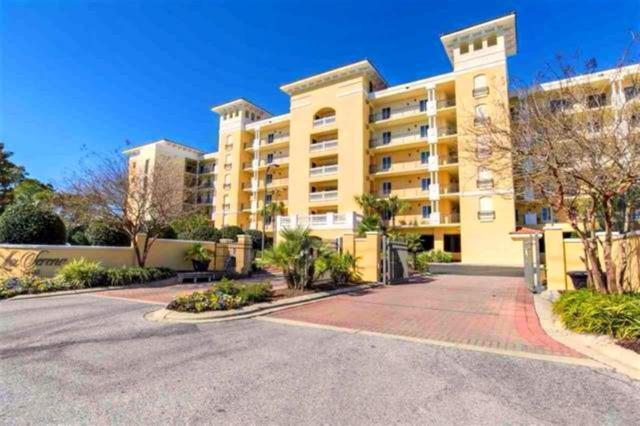 14500 River Rd #206, Pensacola, FL 32507 (MLS #550979) :: ResortQuest Real Estate