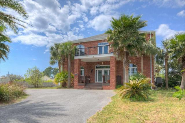 1081 Harrison Ave, Gulf Breeze, FL 32563 (MLS #551065) :: Levin Rinke Realty
