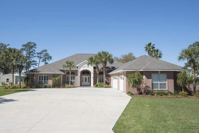 1091 Perdido Manor Dr, Pensacola, FL 32506 (MLS #551145) :: Levin Rinke Realty
