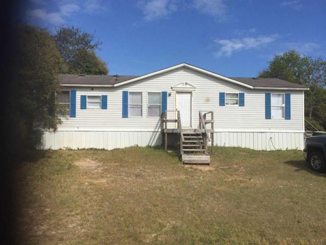 5330 Avon Rd, Pensacola, FL 32507 (MLS #551425) :: Levin Rinke Realty