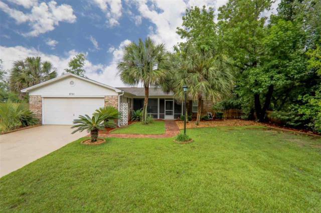 2721 Terry Cove Dr, Milton, FL 32583 (MLS #551727) :: ResortQuest Real Estate