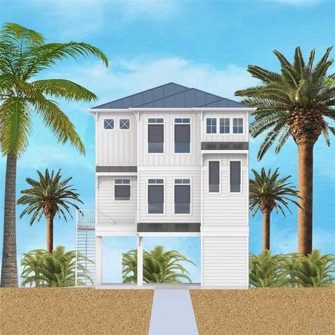 1711 Ensenada Uno A, Pensacola Beach, FL 32561 (MLS #552130) :: Connell & Company Realty, Inc.