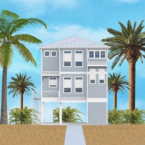 1711 Ensenada Uno B, Pensacola Beach, FL 32561 (MLS #552132) :: Coldwell Banker Coastal Realty