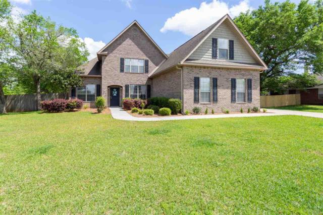 5396 Heatherton Rd, Milton, FL 32570 (MLS #552231) :: ResortQuest Real Estate