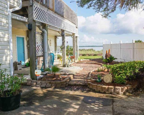 343 Panferio Dr, Pensacola Beach, FL 32561 (MLS #552342) :: Connell & Company Realty, Inc.