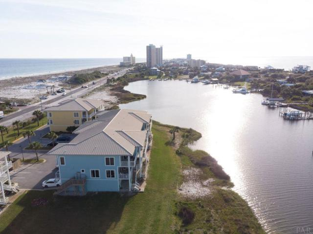500 Ft Pickens Rd, Pensacola Beach, FL 32561 (MLS #552475) :: ResortQuest Real Estate