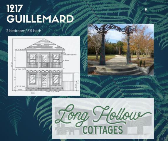 1217 N Guillemard St, Pensacola, FL 32501 (MLS #552631) :: ResortQuest Real Estate
