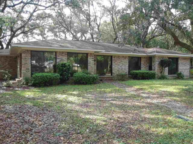 3100 Delmar St, Pensacola, FL 32507 (MLS #553092) :: ResortQuest Real Estate