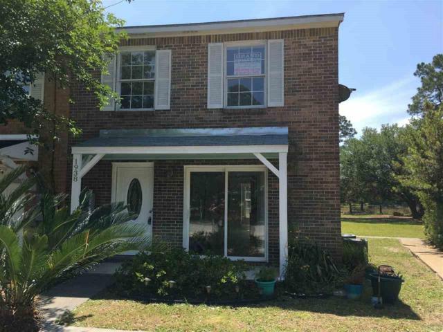 1938 Bay Point Blvd, Milton, FL 32583 (MLS #553184) :: Levin Rinke Realty