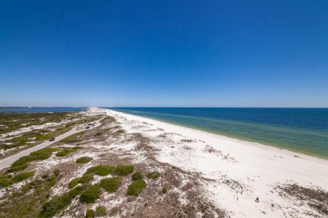 13333 Johnson Beach Rd #802, Perdido Key, FL 32507 (MLS #553335) :: Fishwater Real Estate