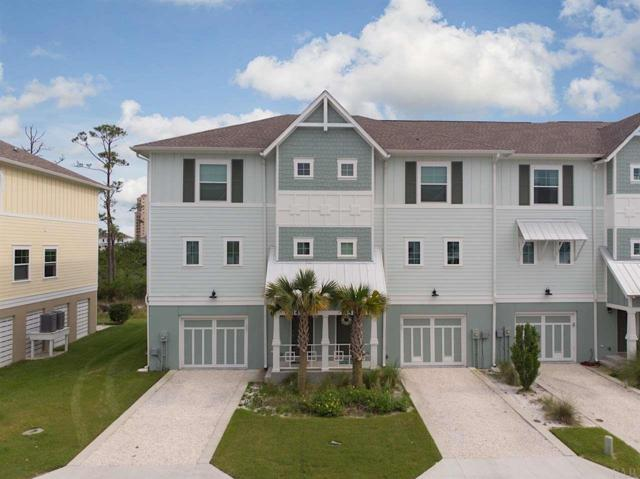 14517 Salt Meadow Dr #71, Perdido Key, FL 32507 (MLS #553898) :: The Kathy Justice Team - Better Homes and Gardens Real Estate Main Street Properties