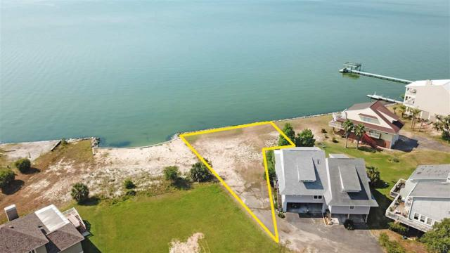 119 & 121 Bayshore Dr, Pensacola, FL 32507 (MLS #553901) :: Connell & Company Realty, Inc.