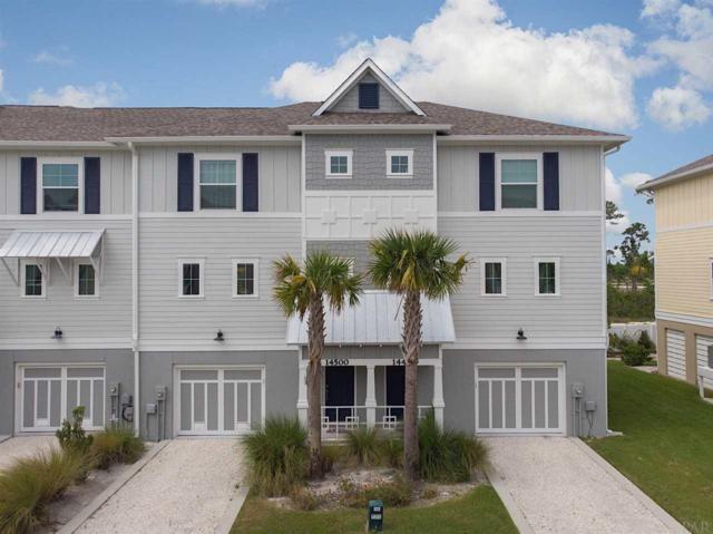 14500 Salt Meadow Dr #08, Perdido Key, FL 32507 (MLS #553909) :: ResortQuest Real Estate
