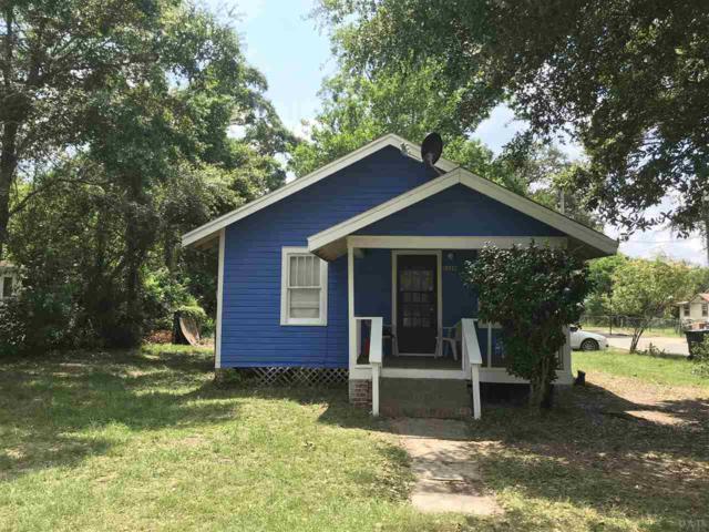 2703 W Lloyd St, Pensacola, FL 32505 (MLS #553966) :: ResortQuest Real Estate