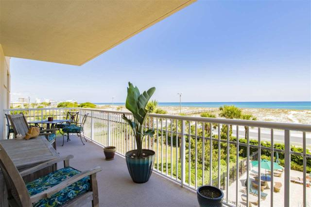 800 Ft Pickens Rd #202, Pensacola Beach, FL 32561 (MLS #554015) :: ResortQuest Real Estate