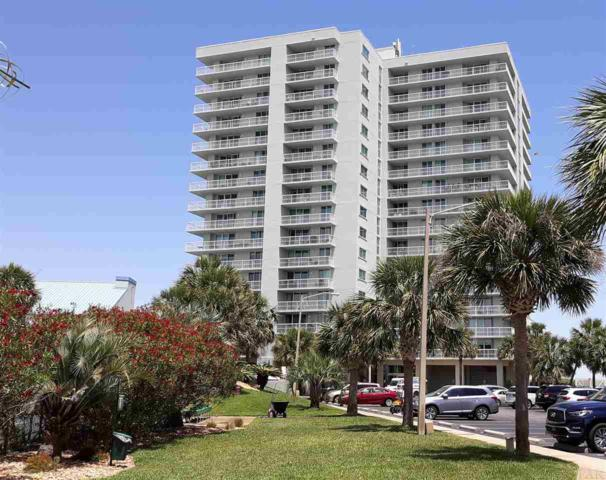 1200 Ft Pickens Rd 10C, Pensacola Beach, FL 32561 (MLS #554049) :: ResortQuest Real Estate
