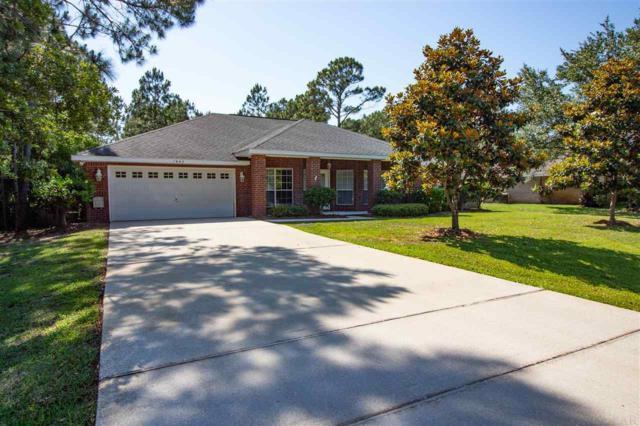 1947 Bayou Dr, Navarre, FL 32566 (MLS #554206) :: ResortQuest Real Estate
