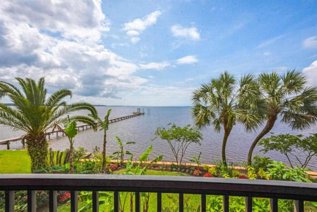 3717 Andrew Jackson Dr, Pace, FL 32571 (MLS #554265) :: Levin Rinke Realty