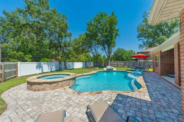 6053 Grey Moss Blvd, Milton, FL 32570 (MLS #554287) :: ResortQuest Real Estate
