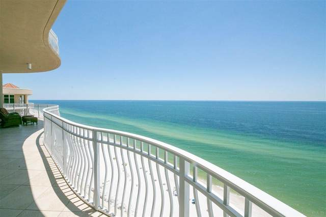 14239 Perdido Key Dr Ph-13, Perdido Key, FL 32507 (MLS #554388) :: ResortQuest Real Estate