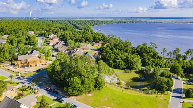 5036 Avocet Ln, Pensacola, FL 32514 (MLS #554551) :: Connell & Company Realty, Inc.