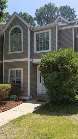 1187 Lionsgate Ln, Gulf Breeze, FL 32563 (MLS #554597) :: ResortQuest Real Estate