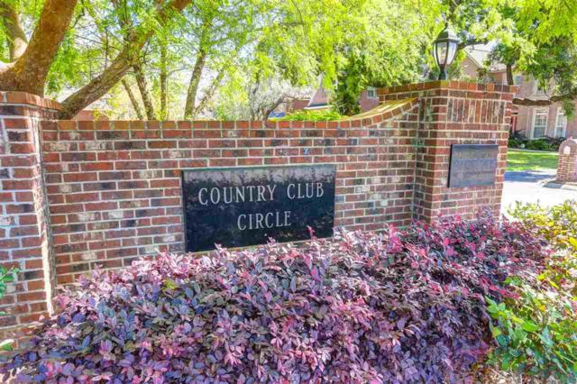 20 Mar Vista Cir, Pensacola, FL 32507 (MLS #554616) :: Connell & Company Realty, Inc.