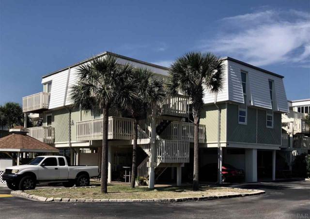 1100 Ft Pickens Rd A-14, Pensacola Beach, FL 32561 (MLS #554672) :: ResortQuest Real Estate