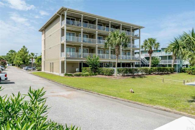25909 Canal Rd G-1, Orange Beach, AL 36561 (MLS #555463) :: The Kathy Justice Team - Better Homes and Gardens Real Estate Main Street Properties