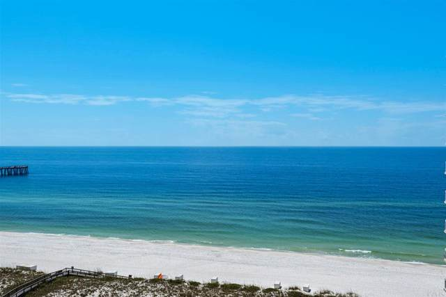 8501 Gulf Blvd W-12F, Navarre Beach, FL 32566 (MLS #555501) :: Connell & Company Realty, Inc.