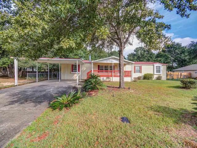 8922 Bluebell St, Milton, FL 32583 (MLS #555505) :: Levin Rinke Realty