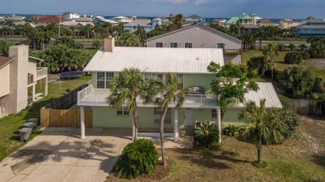 1204 Panferio Ave, Pensacola Beach, FL 32561 (MLS #555611) :: Levin Rinke Realty