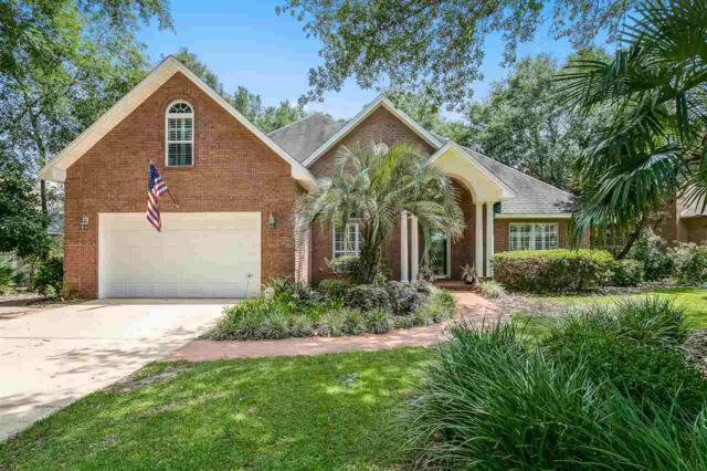 4023 Teal Way, Pensacola, FL 32507 (MLS #555702) :: ResortQuest Real Estate