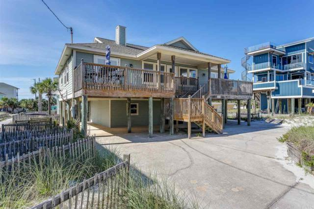111 Ariola Dr, Pensacola Beach, FL 32561 (MLS #555801) :: Levin Rinke Realty