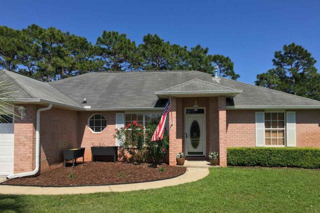 5365 Keel Dr, Pensacola, FL 32507 (MLS #555811) :: ResortQuest Real Estate