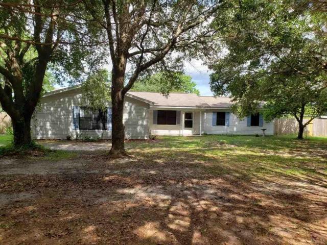 364 Mckenzie Rd, Cantonment, FL 32533 (MLS #555848) :: ResortQuest Real Estate