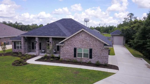 6242 Brighton Ln, Milton, FL 32570 (MLS #555908) :: ResortQuest Real Estate