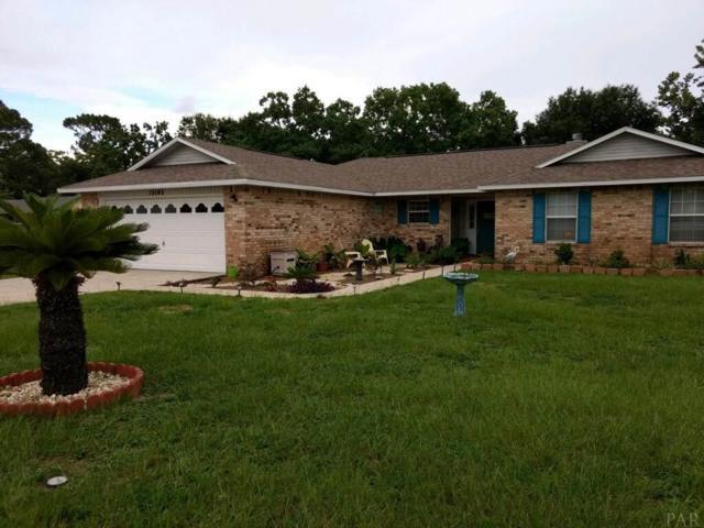 12103 Longwood Dr, Pensacola, FL 32507 (MLS #555931) :: ResortQuest Real Estate