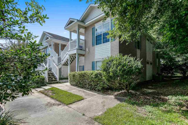 7101 Joy St C8, Pensacola, FL 32504 (MLS #555978) :: The Kathy Justice Team - Better Homes and Gardens Real Estate Main Street Properties