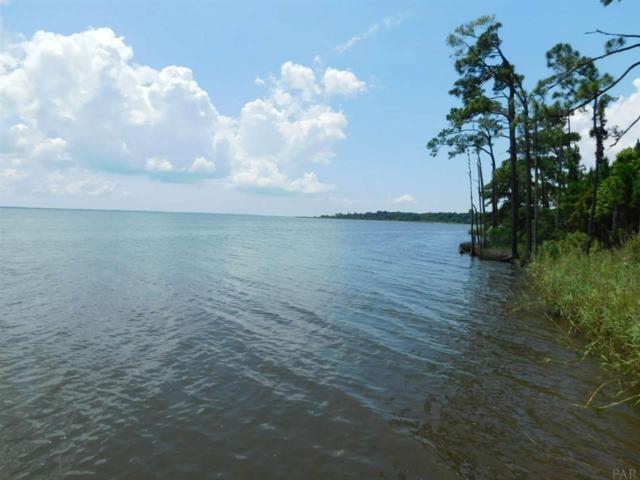 100 blk Mikemo Way, Pensacola, FL 32504 (MLS #555996) :: Levin Rinke Realty