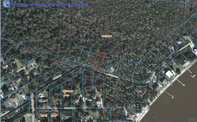 3600 Blk Mackey Cove Rd, Pensacola, FL 32514 (MLS #556097) :: Connell & Company Realty, Inc.