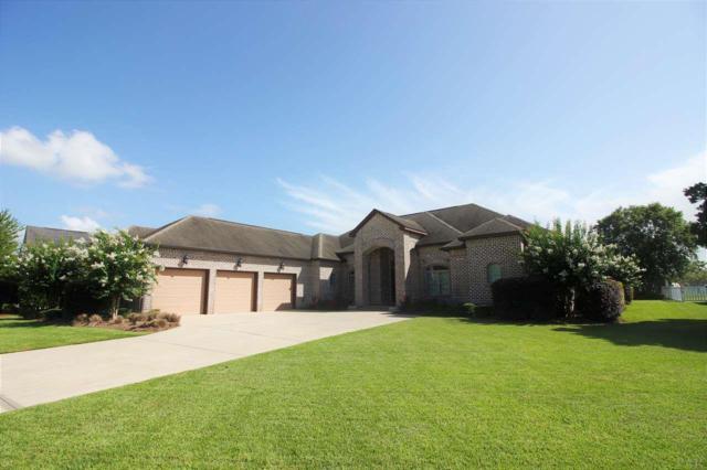 5721 Abbington Ln, Milton, FL 32583 (MLS #556184) :: ResortQuest Real Estate