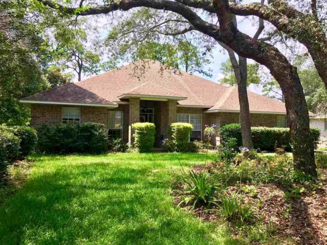 9780 Jabiru Ln, Pensacola, FL 32507 (MLS #556556) :: Levin Rinke Realty