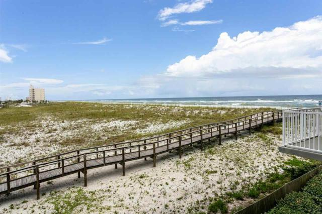 1111 Ft Pickens Rd #121, Pensacola Beach, FL 32561 (MLS #556652) :: ResortQuest Real Estate