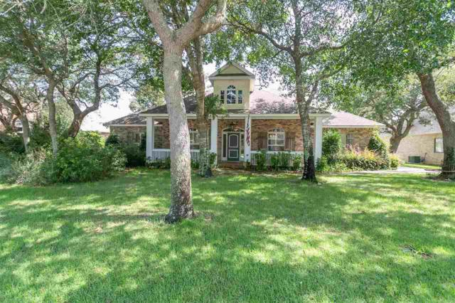 2532 Shadowridge Ct, Gulf Breeze, FL 32563 (MLS #556869) :: ResortQuest Real Estate