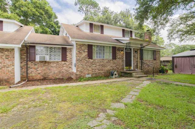 2250 Forsyth St, Pensacola, FL 32514 (MLS #556995) :: ResortQuest Real Estate