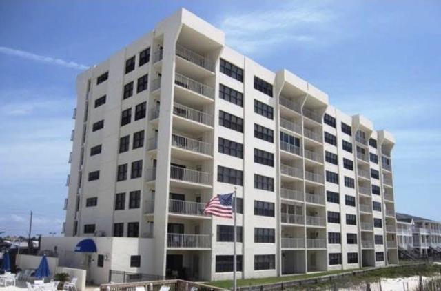 16777 Perdido Key Dr #607, Perdido Key, FL 32507 (MLS #557006) :: ResortQuest Real Estate